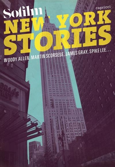 NEW YORK STORIES